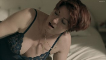 Katherine Dow Blyton Nude
