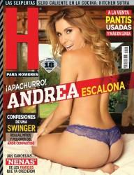 Andrea Escalona 1