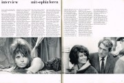 Bolero [German Vintage Magazine] Scans